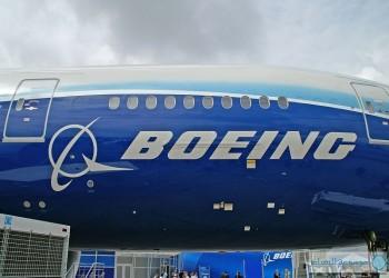 «بوينغ» تشترط موافقة أمريكا قبل تحديث الأسطول الجوي الإيراني