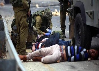 مليون فلسطيني اعتقلتهم السلطات الإسرائيلية منذ عام 1967