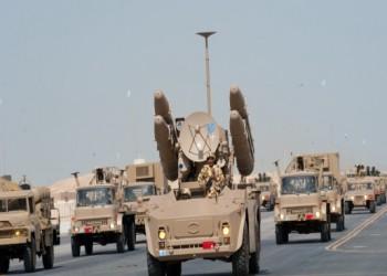 «دفاع البحرين»: نحن على أهبة وأتم الاستعداد للتصدي للمجموعات الإرهابية