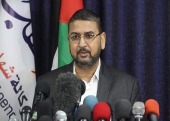 «حماس» تحذر من استمرار الحصار الإسرائيلي لقطاع غزة