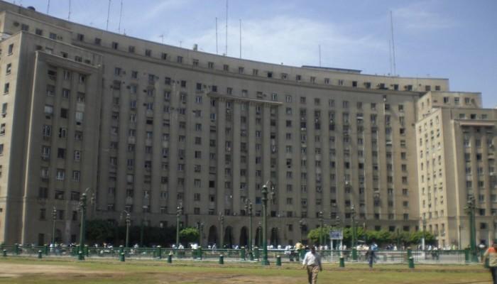 مصريون يرفضون اقتراحا بتحويل «مجمع التحرير» لفندق
