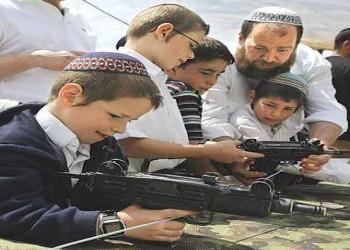 الصهيونية لم تعد قادرة على تلبية طموح اليهود داخل اسرائيل وخارجها