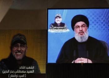 «نصر الله»: مقتل «بدر الدين» يدفعنا إلى حضور أكبر في سوريا