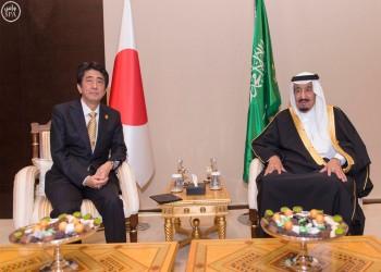 تعاون سعودي ياباني لتسهيل إجراءات الأنشطة الاستثمارية بينهما