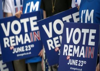 «الخروج»..خطر على بريطانيا والاتحاد الأوروبي