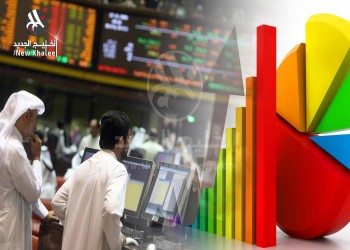 تباين أسواق الأسهم الخليجية قبل استفتاء بريطانيا ومصر تواصل الهبوط