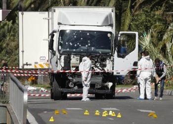 «نيس» وخريطة الإرهاب