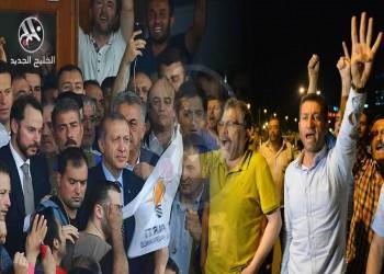 المشكلة في «أردوغان» أم في «إسلامية» الحكم التركي؟