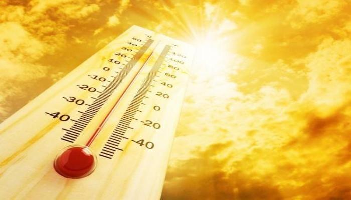 الكويت تسجل أعلى درجات الحرارة في العالم 54 درجة مؤية