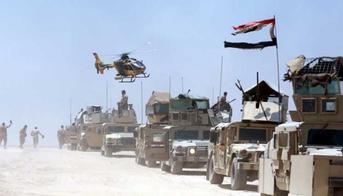 «رايتس ووتش» تدعو لمنع مشاركة مقاتلين ارتكبوا انتهاكات في معركة الموصل