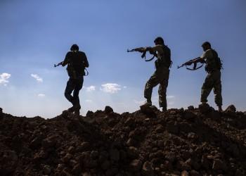 قائد في «الجيش السوري الحر»: سنواصل تقدمنا نحو الباب ثم منبج