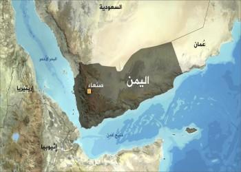 إحباط محاولة تهريب أسلحة ومتفجرات للحوثيين تنقلها شاحنات لوحاتها عمانية
