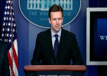 البيت الأبيض: أعضاء الكونغرس بدوا كـ«تلاميذ ابتدائية» في تناولهم لـ«جاستا»