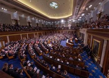 الكونغرس الأمريكي وقانون «جاستا»