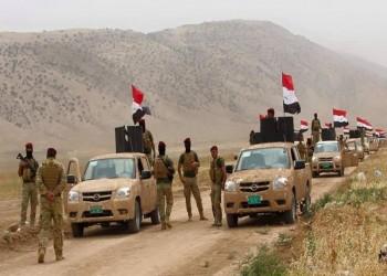 «جاويش أوغلو»: الجيش العراقي يجب أن يحرر الموصل لا الميليشيات الشيعية