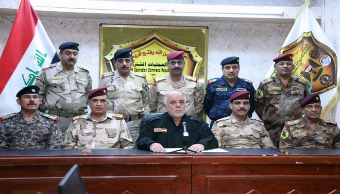 للنصر في معركة الموصل عدة آباء!