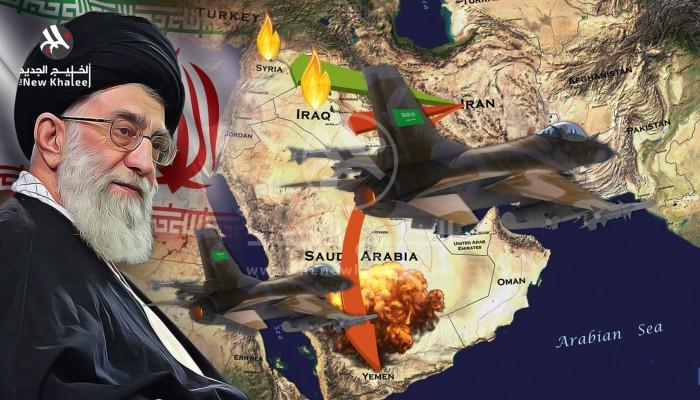 هموم إيران المتفاقمة في العراق