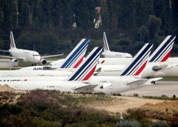 «إير فرانس» تعتزم تأسيس شركة جديدة لمنافسة الطيران الخليجي