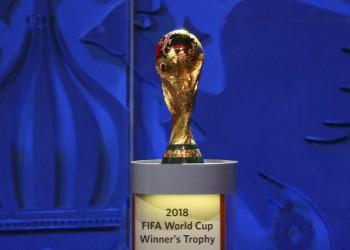 أبرز المباريات لتصفيات كأس العالم 2018 اليوم الأحد