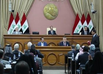 في قرار ملزم للحكومة.. البرلمان العراقي يعيد منتسبي الأجهزة الأمنية المفصولين