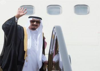الملك «سلمان» يغادر الكويت مختتما جولته الخليجية