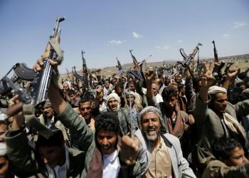 الجيش اليمني يأسر إيرانيين وعناصر من «حزب الله» بالجوف