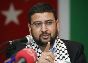 قيادي بـ«حماس» يكشف عن اتصالات بين حركته وإيران لتقوية العلاقات الثنائية