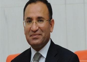 وزير العدل التركي: حزب «الشعب الجمهوري» يخشى الاحتكام إلى الشعب