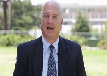«إسرائيل» تسحب سفيرها من مصر «سراً» بسبب مخاوف أمنية