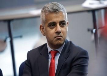 عمدة لندن رافضا استقبال «ترامب»: قراره بمنع دخول مواطني 7 دول قاسٍ ومخزٍ