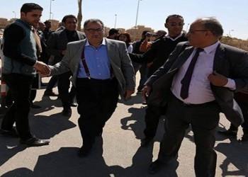 إخلاء سبيل «إبراهيم عيسى» في بلاغ يتهمه بإهانة البرلمان المصري