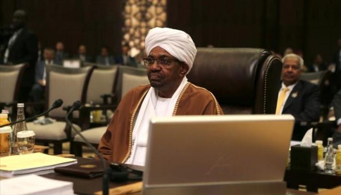 «البشير» يقترح على الزعماء العرب عقد قمة ثقافية لمكافحة الإرهاب