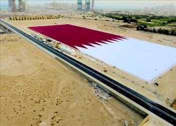 قطر: مشروع غاز جديد يرفع إنتاجنا بنسبة 10%