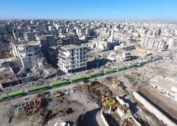 سوريا تحت السيطرة الروسية.. تغييرات ديمغرافية كبيرة