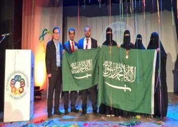 3 ميداليات لطالبات سعوديات في «أولمبياد الرياضيات الأوروبي»