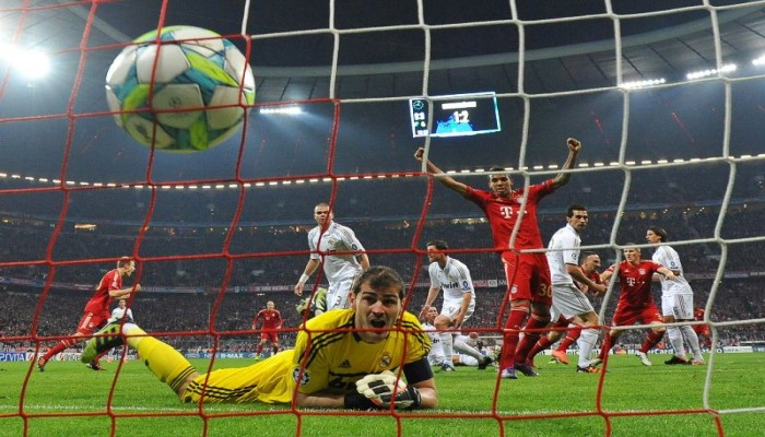 بالأرقام.. «ريال مدريد» يسعى لكسر عقدة «أليانز آرينا» أمام «بايرن ميونيخ»