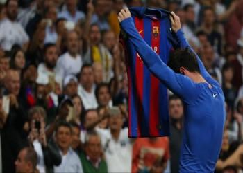 «برشلونة» في المقدمة بأقدام «ميسي».. تعرف على نتائج وترتيب «الليغا» بعد الجولة 33