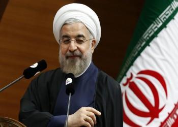 «روحاني» يتهم المحافظين بالتمييز في التشغيل على أساس الجنس والطائفة