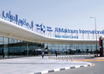 تأجيل إنجاز توسعة مطار «آل مكتوم» الدولي بدبي إلى 2018