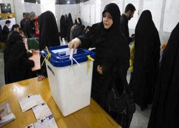 انطلاق الاقتراع بالانتخابات الرئاسية الإيرانية .. و«رئيسي» يهدد عرش «روحاني»
