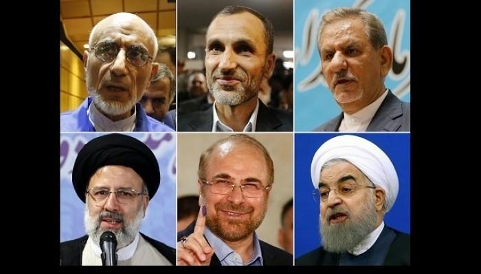 معـركة حـسم الخـيارات في إيران