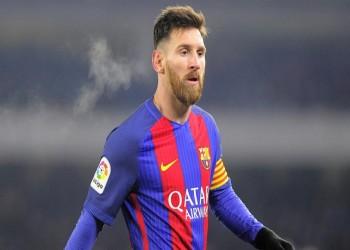 «ميسي» يسعى لإقناع مواطنه بالانضمام لـ«برشلونة»