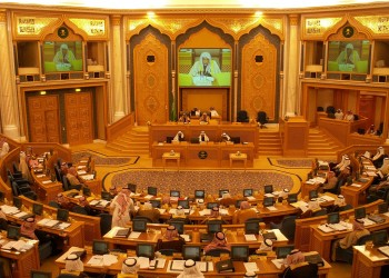أعضاء بالشورى السعودي عن هيئة الأرصاد: جهة معدومة الشخصية