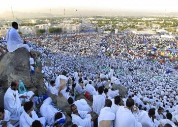 السعودية: حجاج قطر سيفدون جوا وفي الحدود المسموح بها