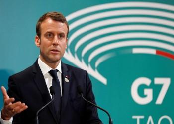 إيطاليا غاضبة من إزاحة فرنسا لها من الملف الليبي