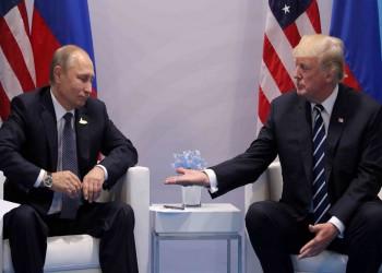 روسيا تطرد 755 دبلوماسيا أمريكيا.. وواشنطن تأسف للقرار