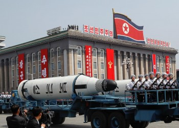 أميركا وكوريا الشمالية.. أيهما أكثر رغبة في الحرب؟