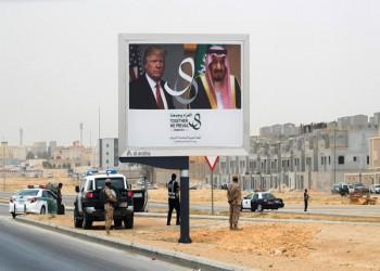 «ن. تايمز»: السعودية تنتخب رجال «ترامب» لعقودها التجارية