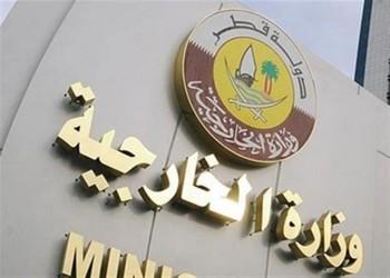 إيران ترحب بقرار قطر إعادة السفير