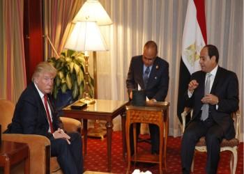 «واشنطن بوست»: اللعب على الحبلين دفع واشنطن لمعاقبة مصر